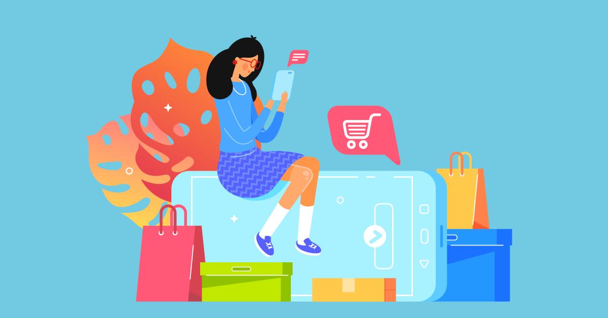 Spletni nakupi: pospešena rast rekordnih kategorij - iPROM - Novice iz sveta