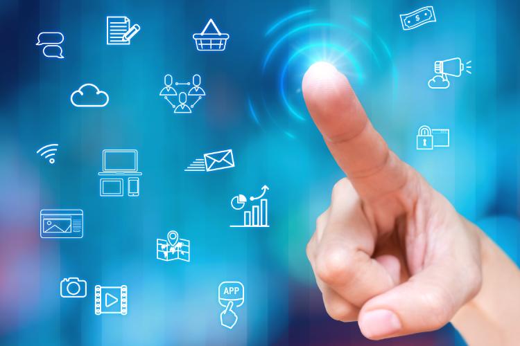 Kako nadomestiti pomen senzorične izkušnje nakupa na spletu? - iPROM - Mnenja strokovnjakov - Sašo Fleiss