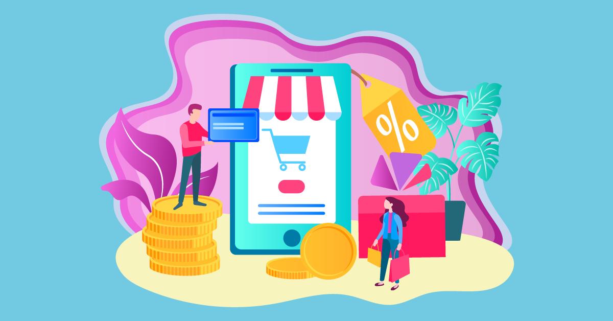 Nakupne navade: splet postaja prva misel potrošnikov - iPROM - Novice iz sveta