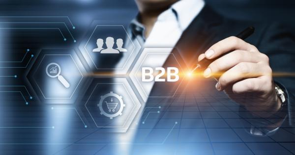 Trženje B2B se pospešeno seli na digitalne kanale - iPROM - Mnenja strokovnjakov - Uroš Končar