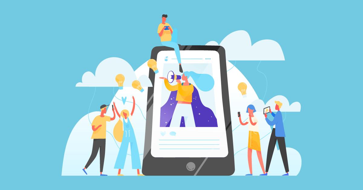 Ali v oglaševalskih strategijah uporabljate SMS-sporočila? - iPROM - Novice iz sveta