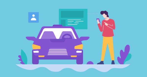 Kakšne možnosti za digitalno oglaševanje ustvarja prihod povezljivih avtomobilov? - iPROM - Novice iz sveta