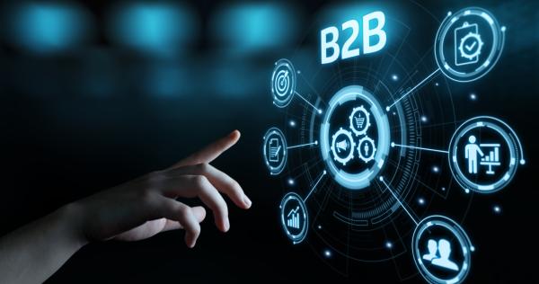 Po korakih do učinkovitega trženja B2B na digitalnih kanalih - iPROM - Mnenja stokovnjakov - Uroš Končar