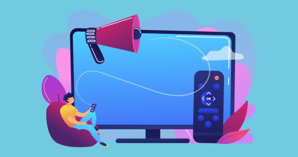 Naložbe v TV-oglaševanje v ZDA padajo - iPROM - Novice iz sveta