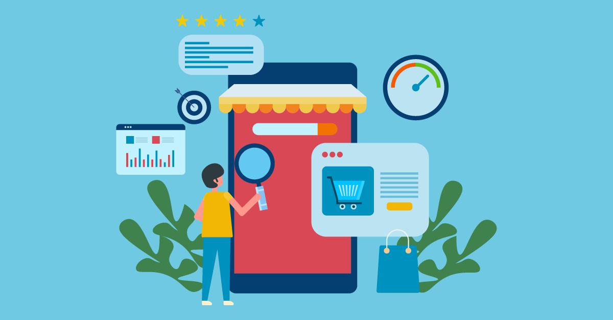 Obetavne napovedi za spletno nakupovanje na trgih Zahodne Evrope v 2020 - iPROM - Novice iz sveta