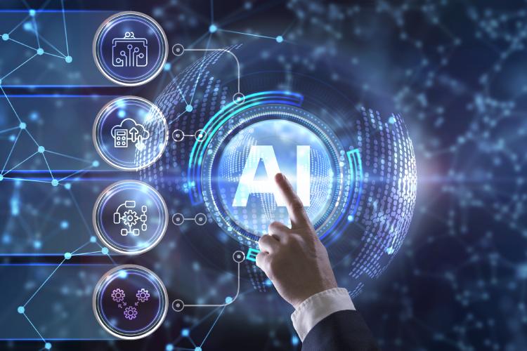 S strojnim učenjem in umetno inteligenco do pametih podatkov - iPROM - Mnenja strokovnjakov - Tomaž Tomšič