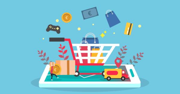 Spletno nakupovanje ključne strategije za uspeh - iPROM - Novice iz sveta