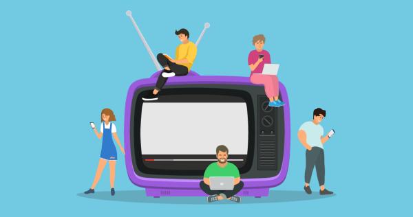 Strm padec za TV-oglaševanje - iPROM - Novice iz sveta
