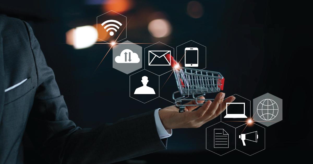 Kako napovedati spremembe nakupnih navad in zakaj toliko govorimo o podatkih? - iPROM - Mnenja strokovnjakov - Igor Mali