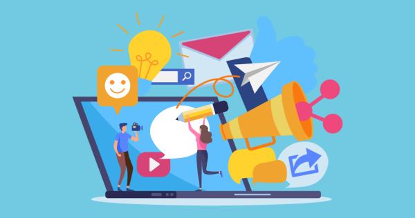 Prodajno učinkovit vsebinski marketing se skriva v skrbno načrtovani uporabniški izkušnji - iPROM - Novice iz sveta