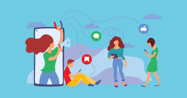 Spletno nakupovanje in marketing z vplivneži - iPROM - Novice iz sveta