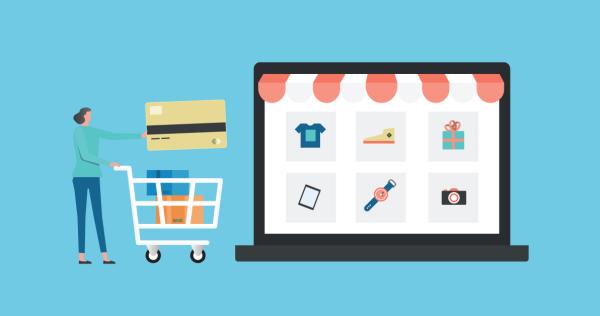 Spletno nakupovanje v ZDA v drugem četrtletju naraslo za skoraj tretjino - iPROM - Novice iz sveta