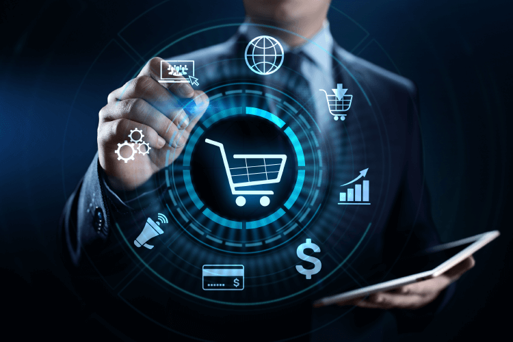 Spletna trgovina je v množici spletnih trgovin le še ena trgovina - iPROM - Mnenja strokovnjakov - Uroš Končar