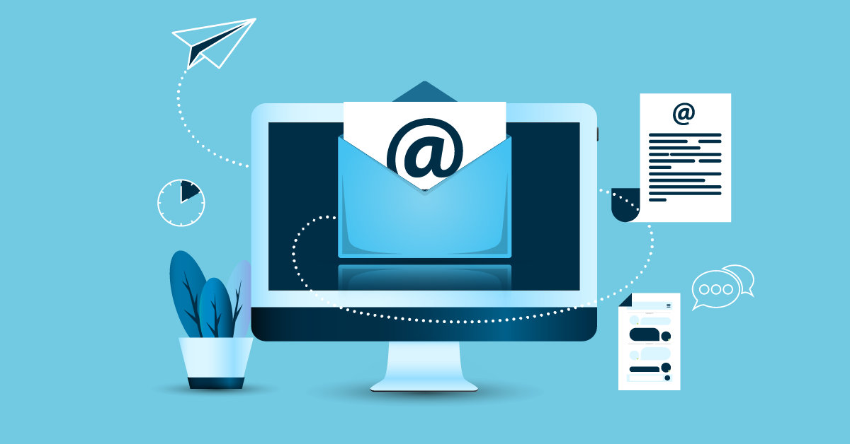 E-poštni marketing z visoko donosnostjo naložbe - iPROM - Novice iz sveta