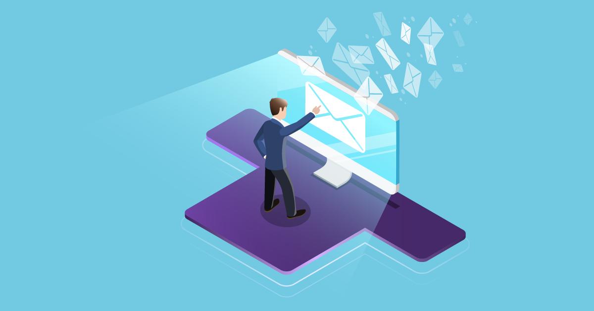 Pet kriterijev za vrednotenje vaše strategije e-poštnega marketinga - iPROM - Novice iz sveta