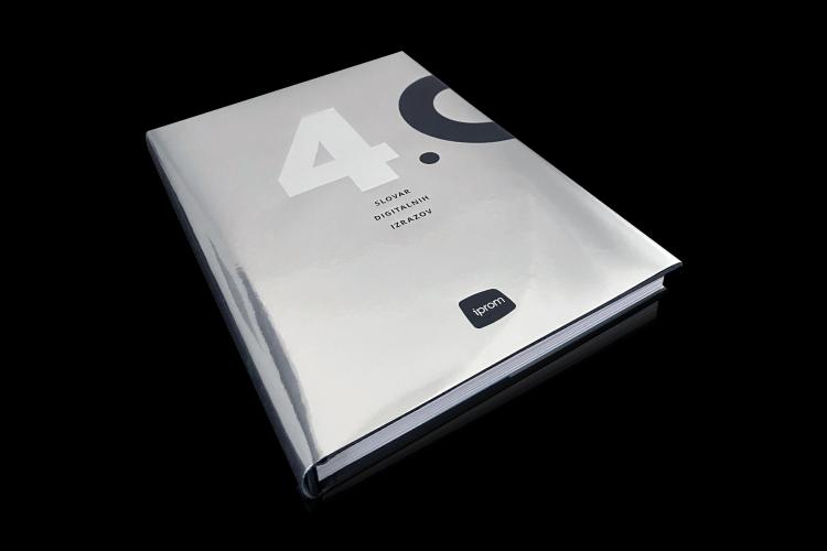 iPROMov slovar digitalnih izrazov zdaj v osveženi izdaji 4.0 - iPROM - Press