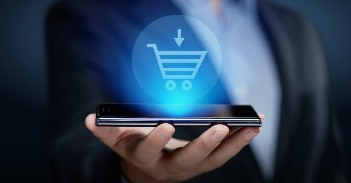 Bo spletna trgovina z uporabo naprednih tehnologij v 2021 še pospešila rast? - iPROM - Mnenja strokovnjakov - Tomaž Tomšič
