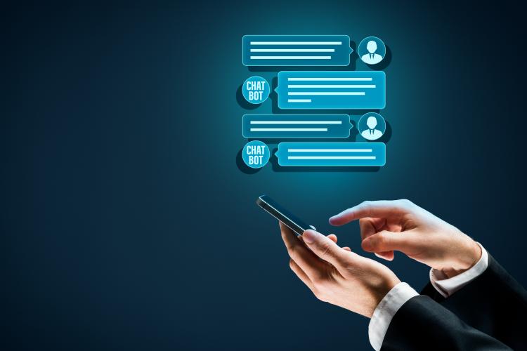 Izboljšanje nakupne izkušnje z uporabo virtualnih agentov - iPROM - Mnenja strokovnjakov - Tomaž Tomšič