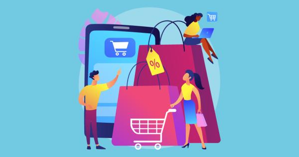 Potrošniške navade in njihov vpliv na praznično poslovanje trgovcev - iPROM - Novice iz sveta