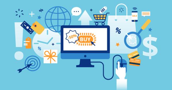 Trgovci na drobno povečujejo naložbe v digitalne kanale - iPROM - Novice iz sveta