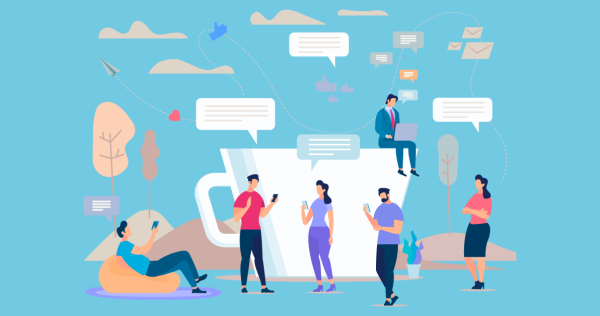 Vloga spletne skupnosti na nakupni poti potrošnika - iPROM - Novice iz sveta