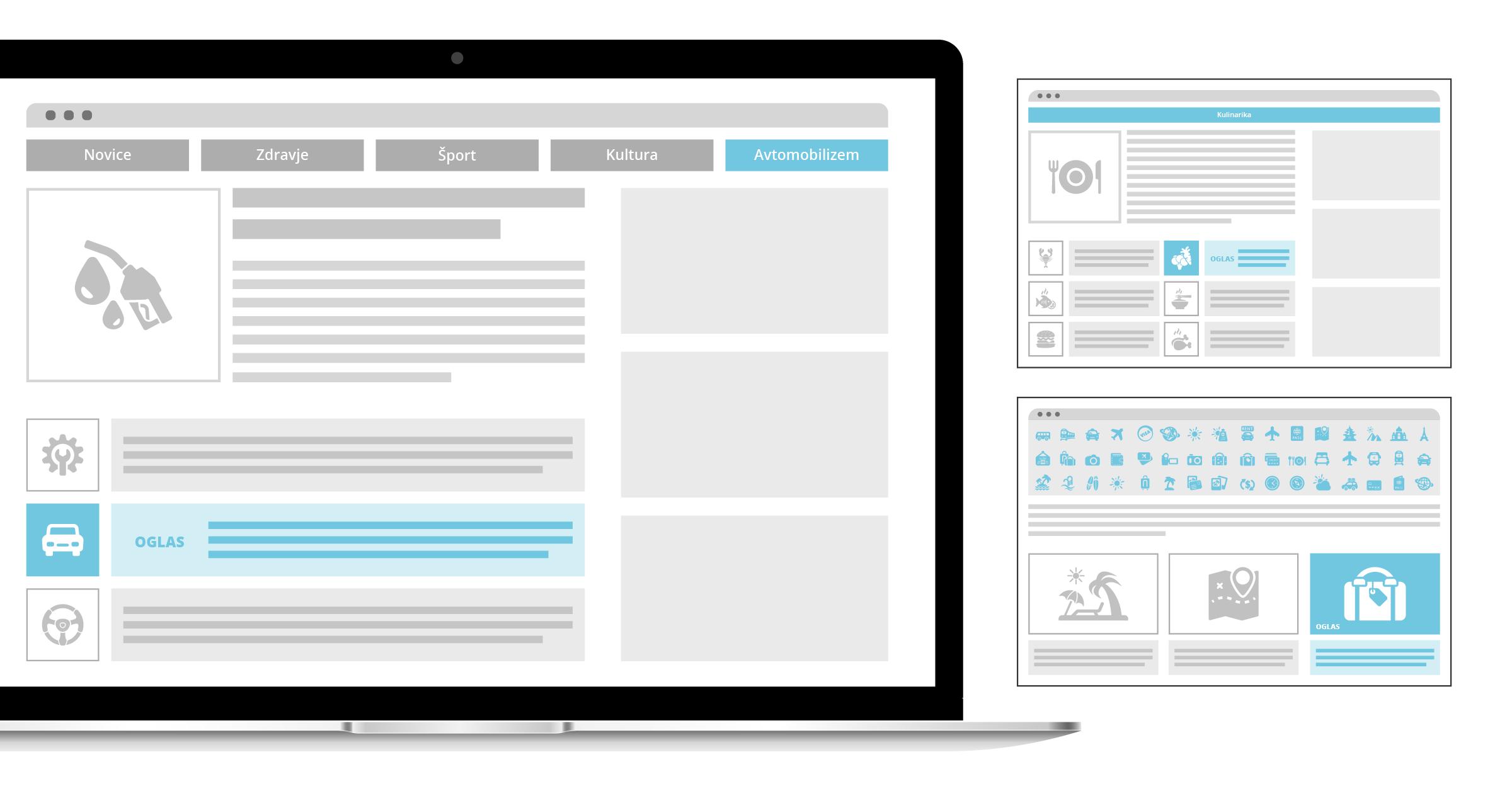 iPROM z novo generacijo semantičnega ciljanja, podprtega z globokim učenjem - iPROM - Sporočilo za medije - Share