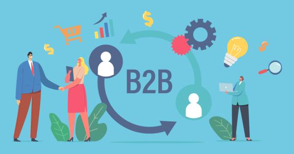 Platforme CDP za učinkovitejše B2B poslovanje - iPROM - Novice iz sveta