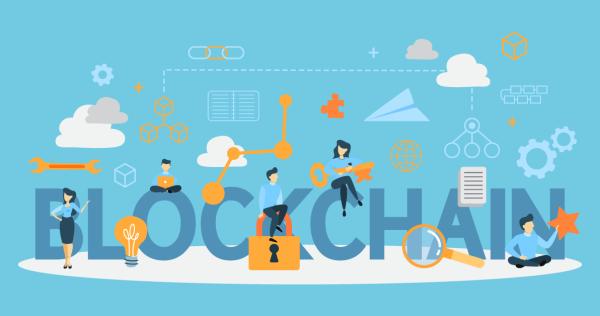 Tehnologija veriženja blokov krepi zaupanje v digitalni marketing - iPROM - Novice iz sveta