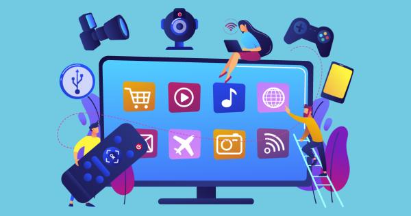 Oglaševanje na povezani televiziji še vedno med najhitreje rastočimi trendi - iPROM - Novice iz sveta