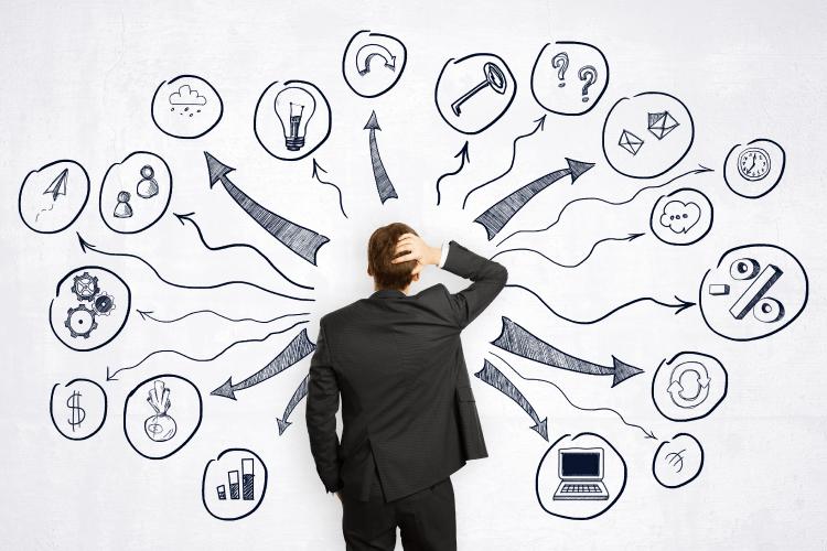 Digitalizacija prinaša korist, ko je premišljena - iPROM - Mnenja strokovnjakov - Sašo Fleiss