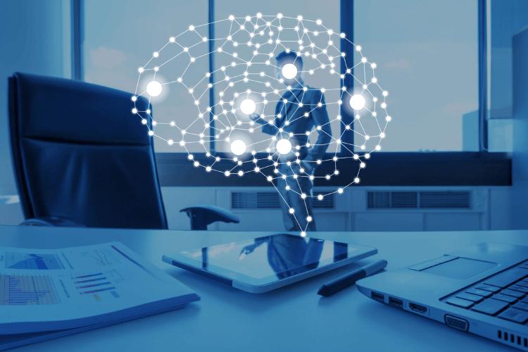 Orodja z umetno inteligenco ponujajo nove priložnosti - iPROM - Mnenja strokovnjakov - Igor Mali