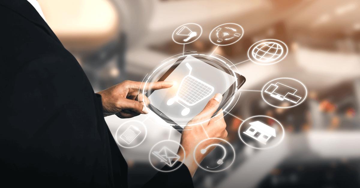 Osnovni vodič po digitalni preobrazbi za znamke široke potrošnje - iPROM - Mnenja strokovnjakov - Miloš Suša
