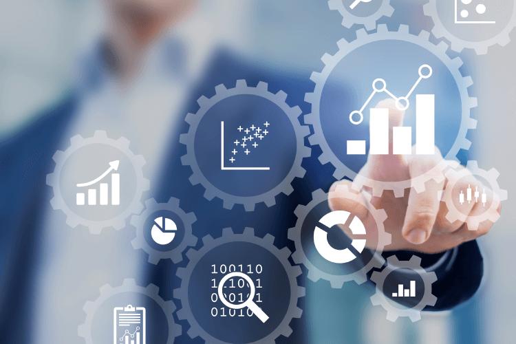 Podatkovna analitika za natančnejše doseganje ključnih ciljnih skupin - iPROM - Mnenja strokovnjakov - Igor Mali