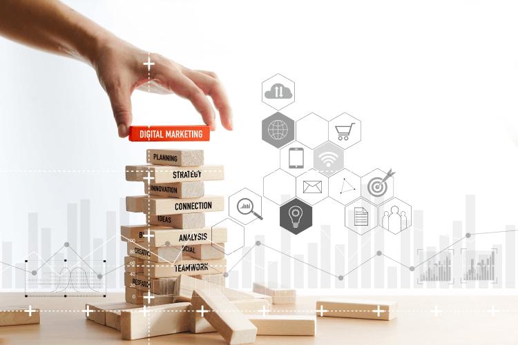 Začnite pri osnovah digitalnega trženja - iPROM - Mnenja strokovnjakov - Miloš Suša