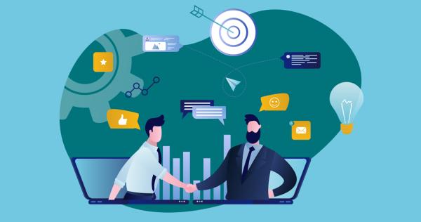 Poslovanje B2B daje velik poudarek digitalnim izkušnjam - iPROM - Novice iz sveta