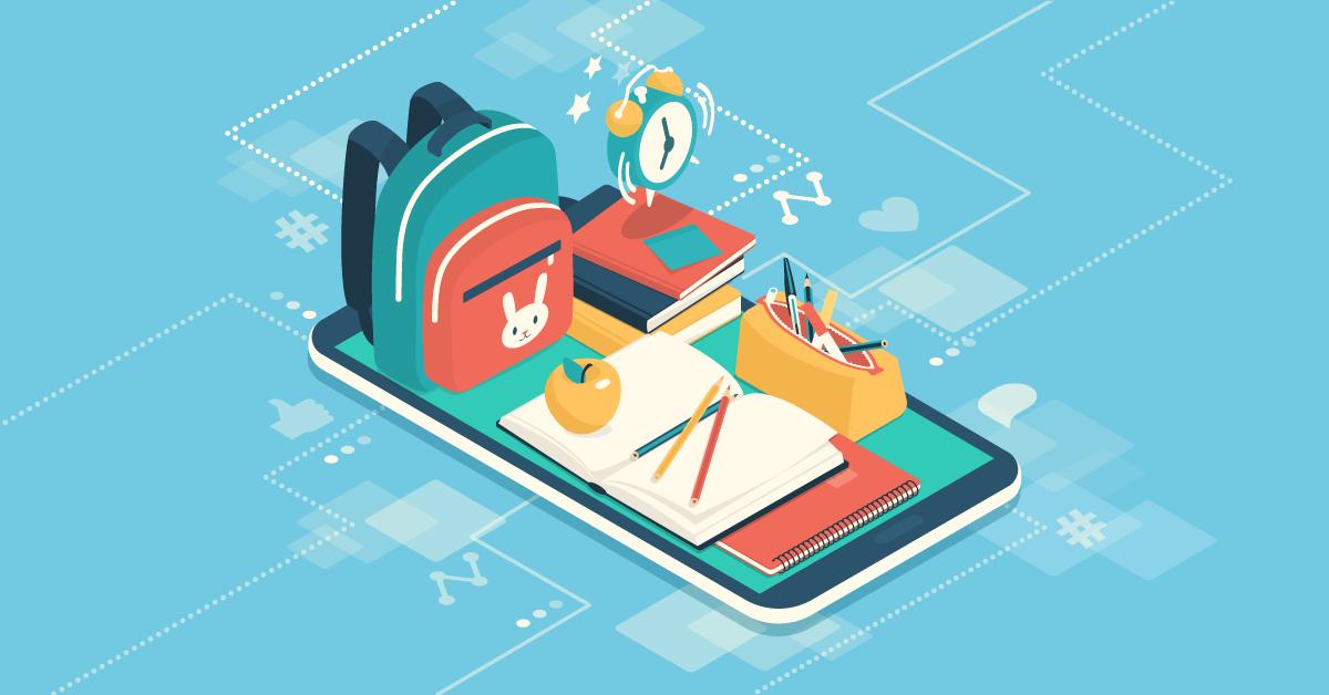 Spletna prodaja v ZDA bo ob začetku šolskega leta zrasla za 13 odstotkov - iPROM - Novice iz sveta