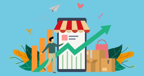 Mobilno spletno nakupovanje še naprej raste: kaj to pomeni za trgovce? - iPROM - Novice iz sveta