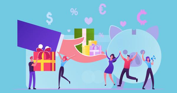 Partnerstvo med blagovnimi znamkami in bankami prispeva k večji zvestobi kupcev - iPROM - Novice iz sveta