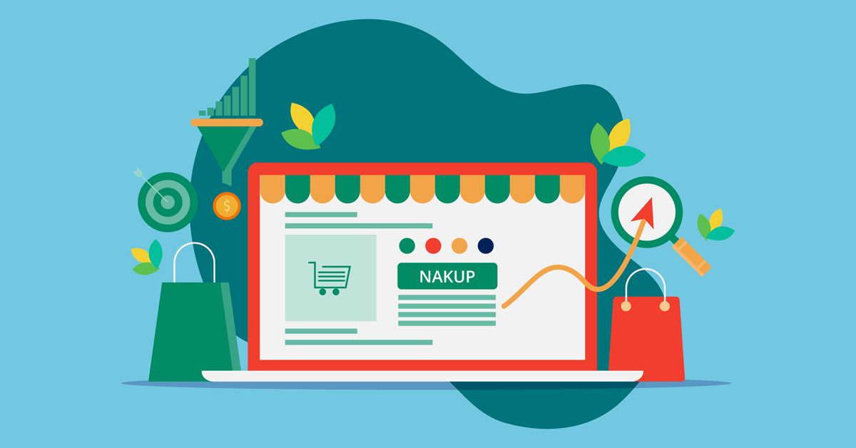 Tudi letos bo svetovni maloprodajni trg zaznamovala rast spletne prodaje - iPROM - Novice iz sveta
