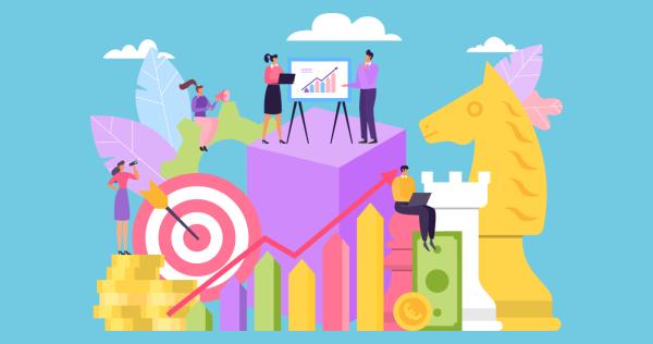 Oglaševalske naložbe na področju medpodjetniškega poslovanja rastejo - iPROM - Novice iz sveta
