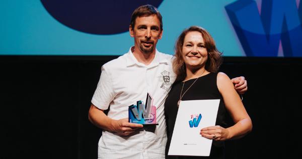 iPROM nagrajen za najučinkovitejši digitalni projekt - iPROM Novice