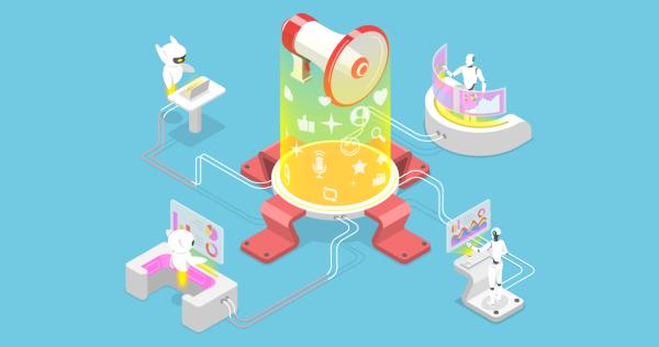 Programatično oglaševanje z obetavno rastjo - iPROM - Novice iz sveta