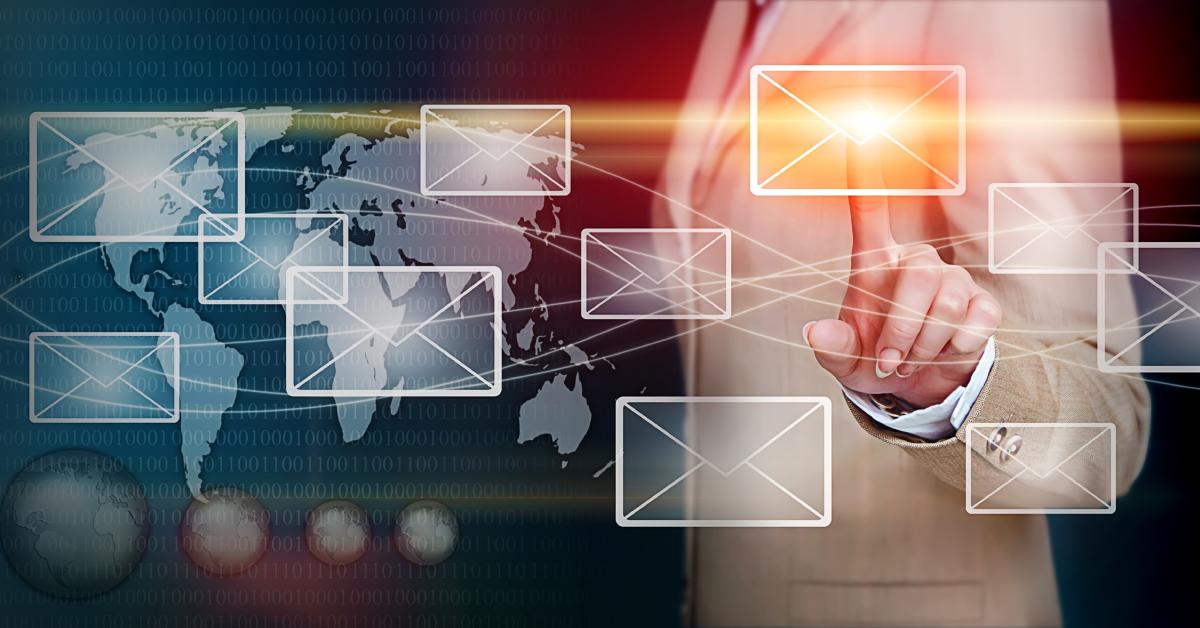 Zadeva e-poštnega sporočila je vaš osvajalni nagovor: Ustrezno odprite pogovor s stranko - iPROM - Mnjenja strokovnjakov - Lucie Pokorna