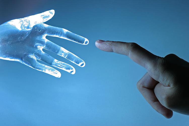 Tehnološki trendi, ki bodo v letu 2018 preobražali oglaševanje - iPROM - Mnenja strokovnjakov - Nejc Lepen - Umetna inteligenca