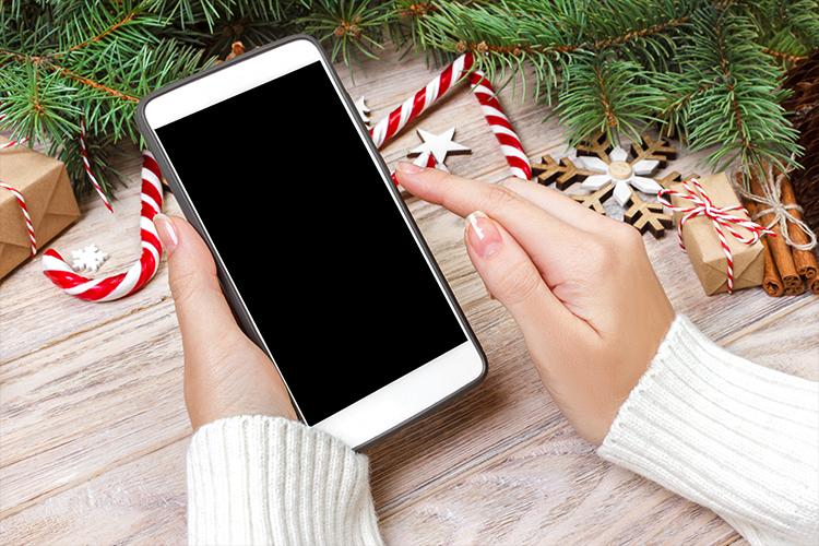 Olajšajte nakupe prek mobilne naprave - iPROM - Mnenja strokovnjakov - Miloš Suša