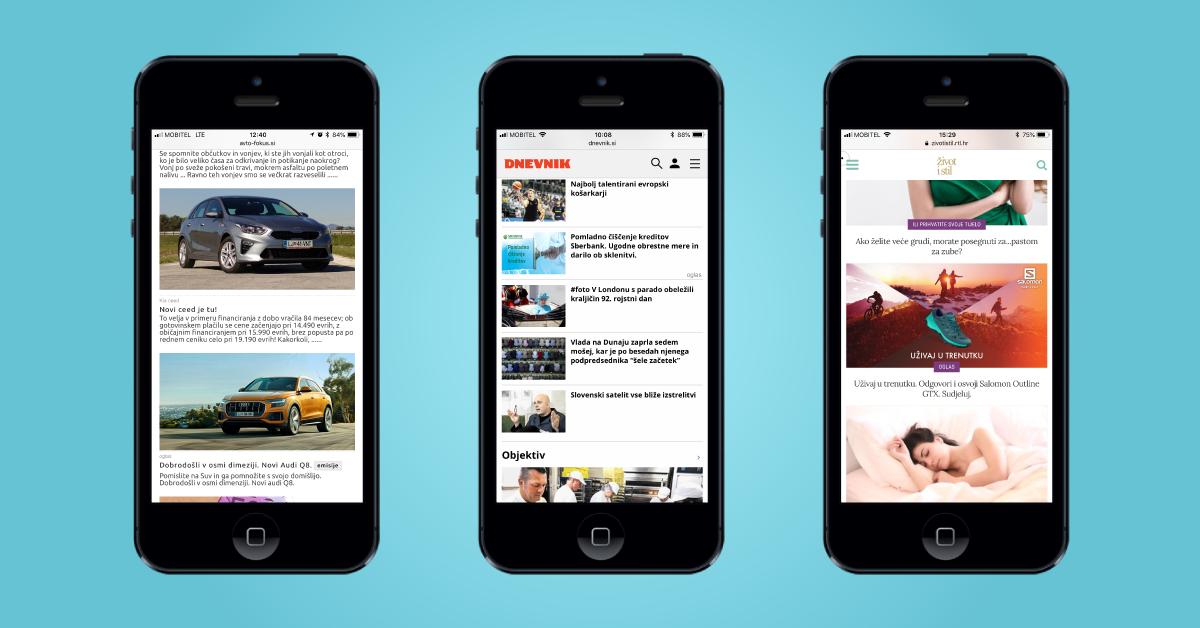 iPROM nadgradil tehnološko platformo za nativno oglaševanje - iPROM - Press