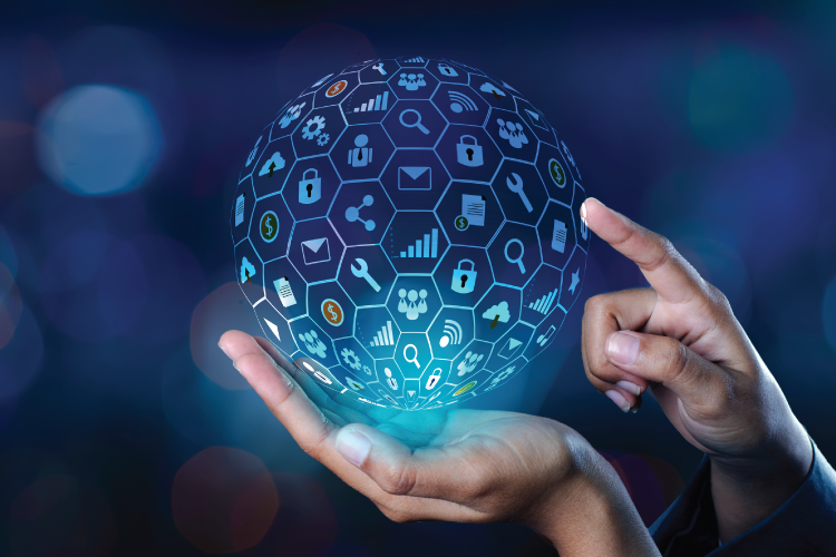 The GDPR represents a competitive advantage - iPROM - Blog - Igor Mali